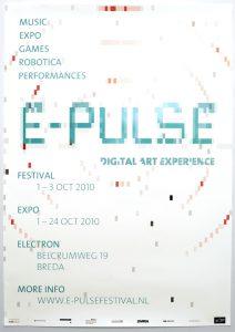 E-pulse Festival 2010