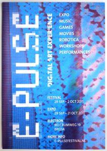 E-pulse Festival 2011